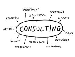 Business Consultantin Glendale